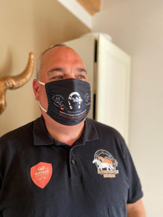 VFT Mund-Nasen-Maske