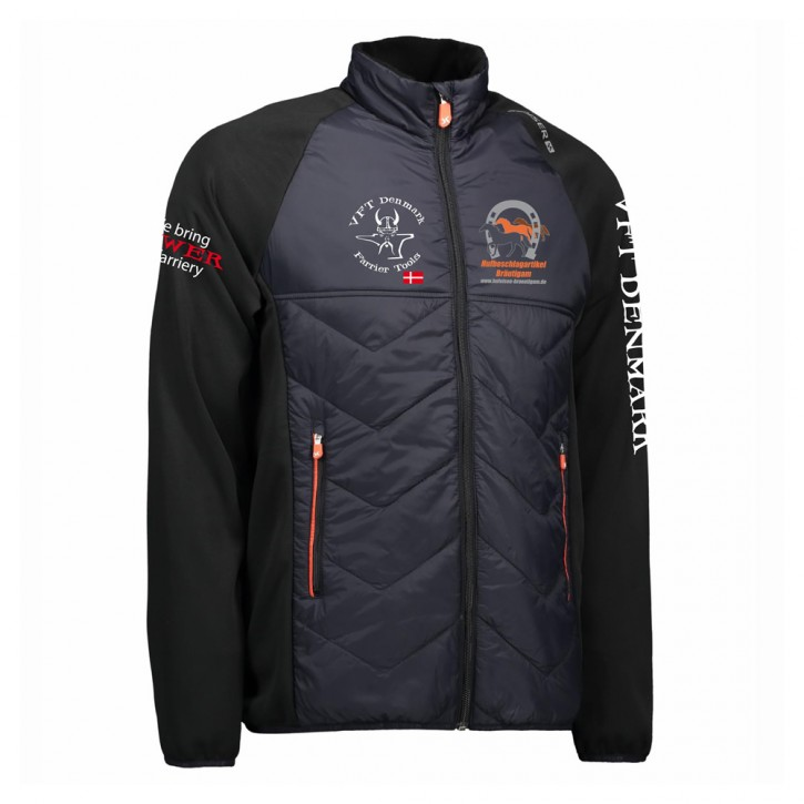 VFT Power Cool Down Jacket
