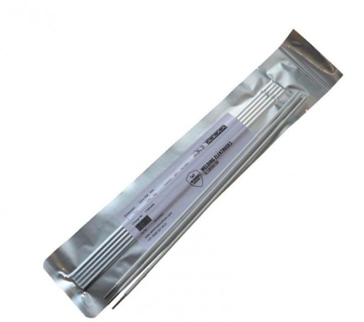 Werkman Schweißelektroden Aluminium