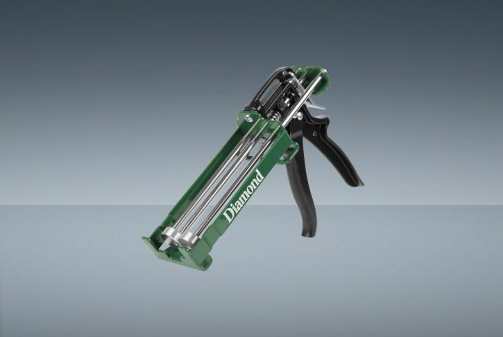 DIAMOND Kartuschenpistole doppelt (für 210ml)