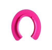 Antischneeeinlage Hufgrip Exclusiv normal Pink hinten