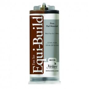 Vettec Equi-Build festes Hufpolster 180 ml schwarz