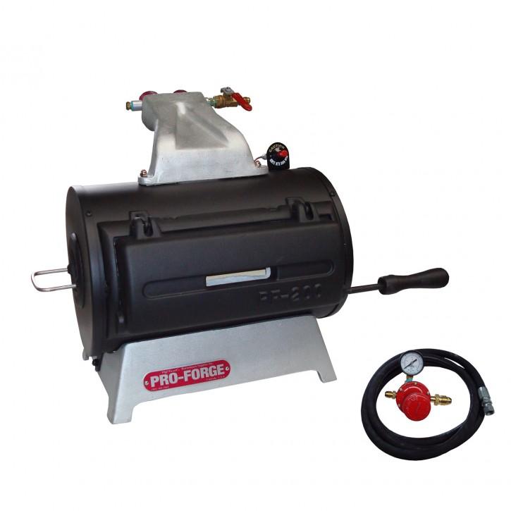 Gasofen Pro Forge 200