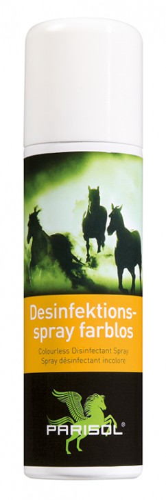 Parisol Desinfektionsspray 200 ml farblos