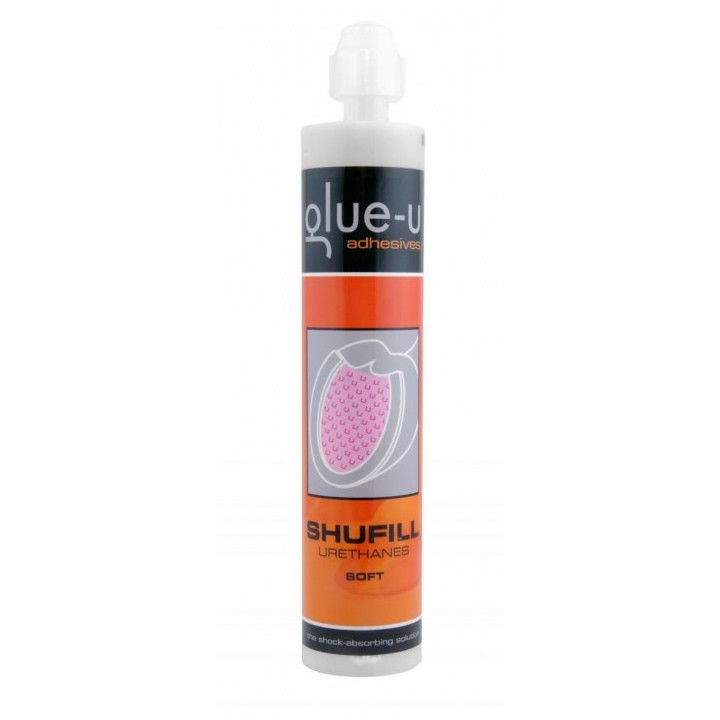 Hufpolster glue-u adhesives SHUFILL URETHANES A30 soft