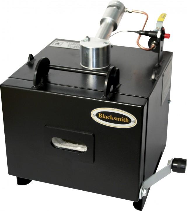 Gasofen Blacksmith Modell P/E