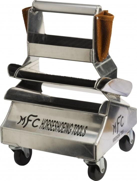 MFC Alu - Werkzeugwagen klein