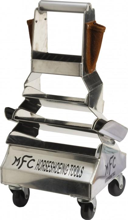 MFC Alu - Werkzeugkiste mittel