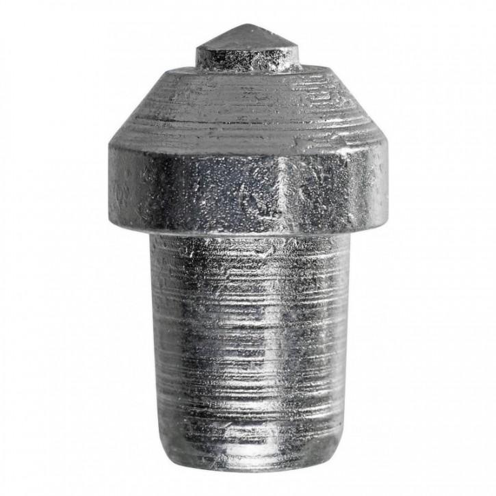 Mustad Plug Steckstollen/Schlagstollen Plug 10