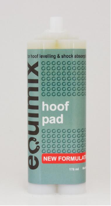Equimix Hoof Pad 178 ml Kartusche