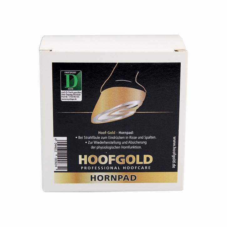 Hoofgold Hornpads 10er Packung