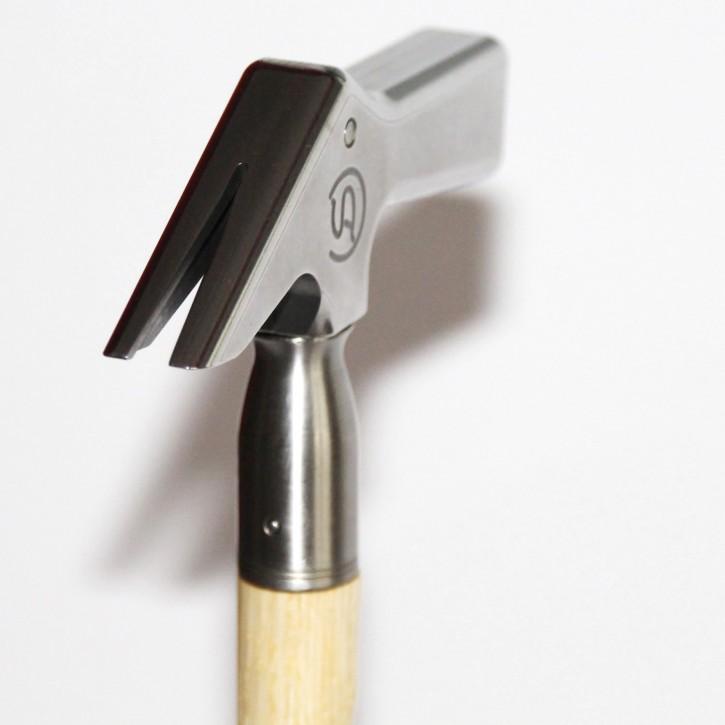 Hufbeschlaghammer Double S 200g/8oz