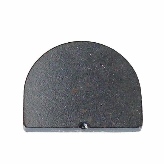 Anschweißkappe 3mm