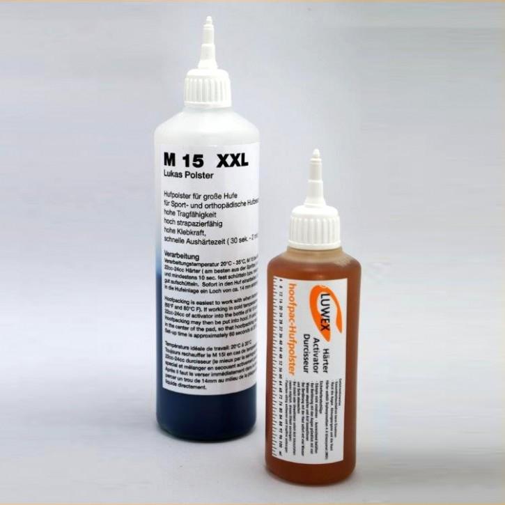 Luwex M15 XXL Polyurethan 140ml