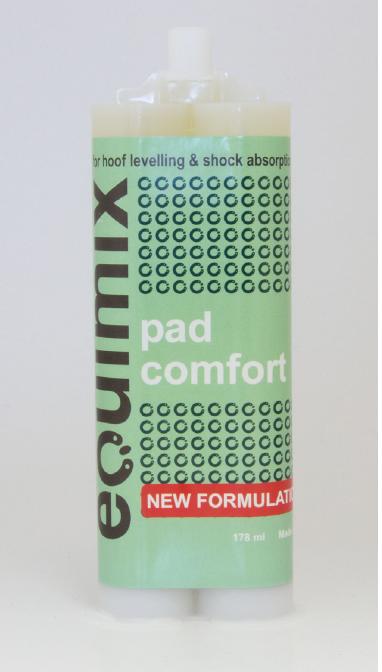 Equimix Pad Comfort 178 ml Kartusche