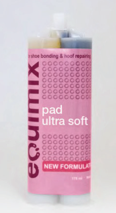 Equimix Pad Ultra Soft 178 ml Kartusche