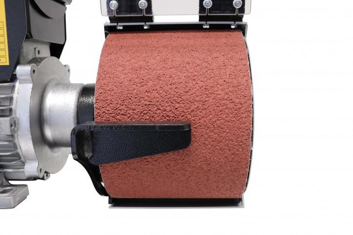 Schleifband CUII 632X150 für Neue Blacksmith Bandschleifmaschine
