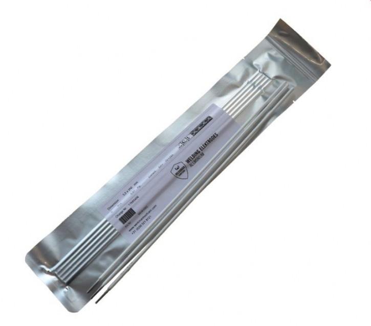 Werkman Schweißelektroden Stahl
