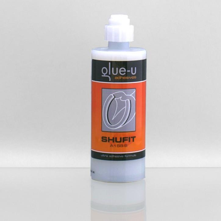 Hufkleber glue-u SHUFIT 155ml schwarz