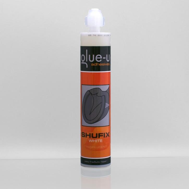 Hufkleber glue-u SHUFIT 420ml weiß