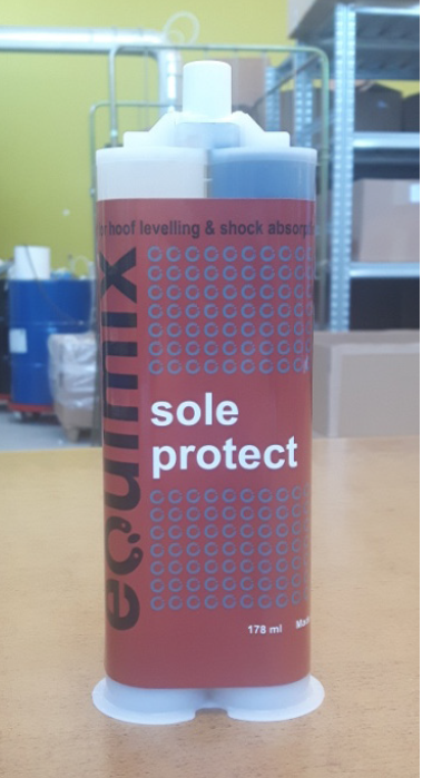 Equimix Sole Protection 178 ml Kartusche