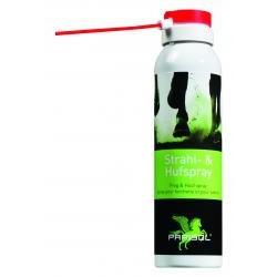 Strahl- & Hufspray PARISOL 150 ml gegen Strahlfäule