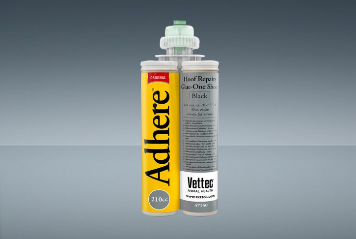 Vettec NEU Adhere schwarz 210 ml