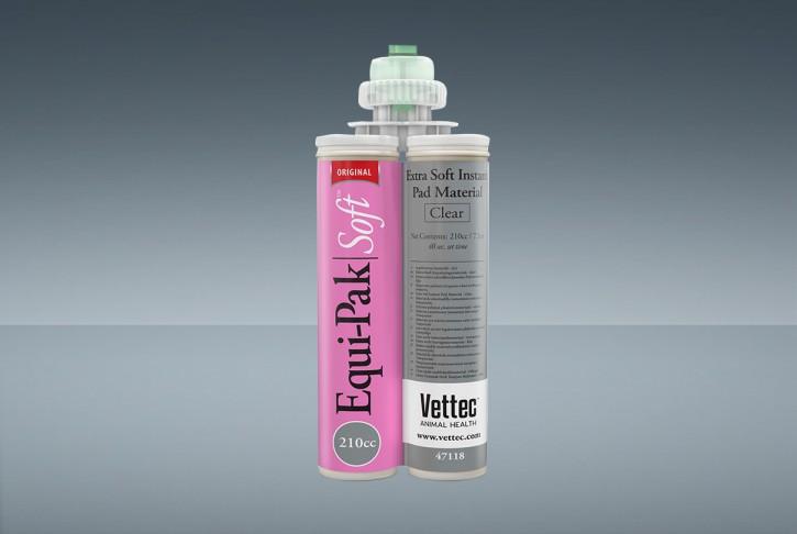 Vettec NEU Equi-Pak Soft 210 ml