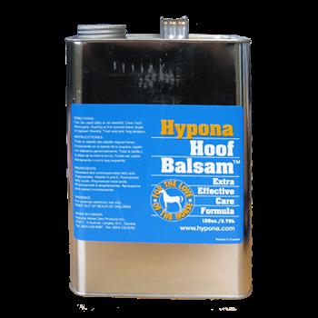 Hypona Huföl Nachfüllkanister 3,75 Liter