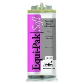 Vettec Equi-Pak Soft 160 ml klar