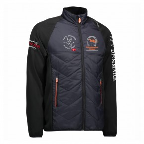 VFT Power Cool Down Jacket Gr. M