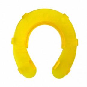 Luwex Hufeinlagen offen vorn 3-4 gelb